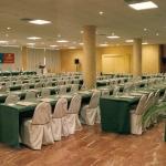 eventos de empresa mesas de conferencia