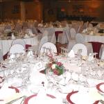 detalle boda salón quorum