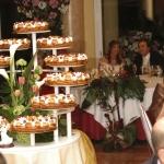 tarta nupcial boda