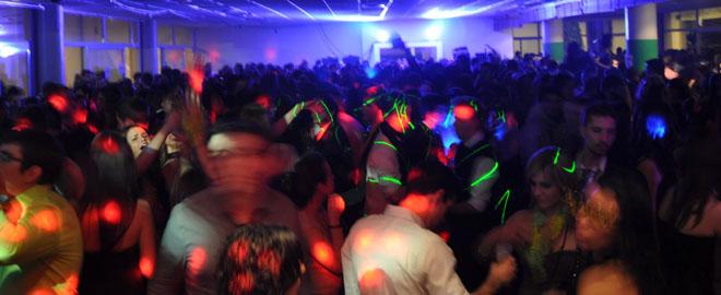 discoteca nochevieja la hipica