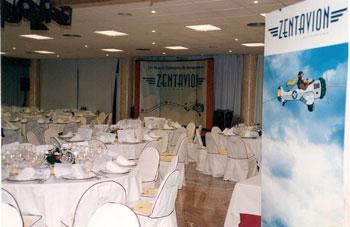 eventos empresas