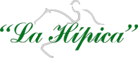 La Hipica | Salones de bodas | Eventos | Equitación Logo