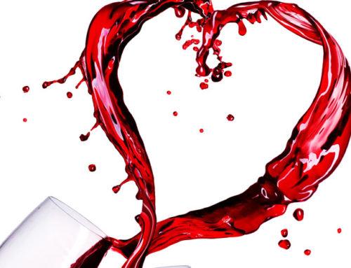Cena de San Valentín 14 de febrero de 2015