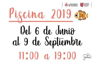 piscina la hipica valencia 2019